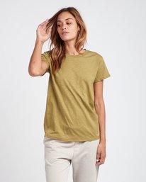 Essential Boyfriend Fit T-Shirt  L3SS01BIF8