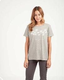 Slide Boyfriend Fit T-Shirt  L3SS08BIF8