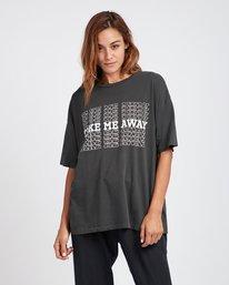 Take Me Away Boyfriend T-Shirt  L3SS13BIF8