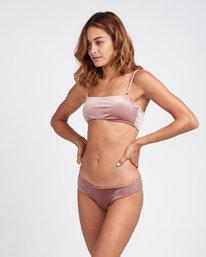 Fool4U Bandeau Bikini Top  L3ST04BIF8