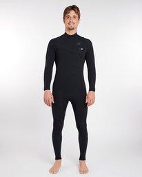 3/2 Furnace Carbon Comp Zipperless Wetsuit  L43M03BIF8
