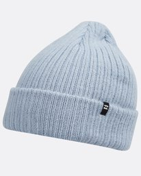 Arcade Wave Washed Beanie  L5BN03BIF8