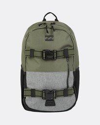 Command Skate Pack Backpack  L5BP03BIF8