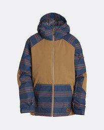 Boys All Day Snow Jacket  L6JB01BIF8