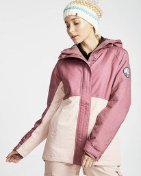 Sienna Snow Jacket  L6JF06BIF8