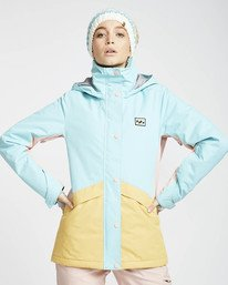 Kayla 10K Snow Jacket  L6JF11BIF8
