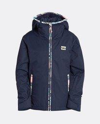 Teen Girls Sula 10K Snow Jacket  L6JG02BIF8