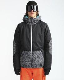 All Day 10K Snow Jacket  L6JM01BIF8