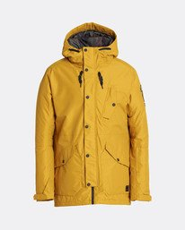 Adversary 10K Primaloft Snow Jacket  L6JM05BIF8