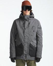 Adversary 10K Primaloft Snow Jacket  L6JM05BIF8