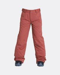 Boys Grom Snow Pants  L6PB01BIF8