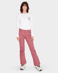 TERRY PANT  L6PF02S