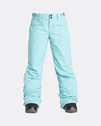 Teen Girls Alue Snow Pants  L6PG01BIF8