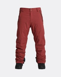 Compass 15K Stretch Snow Pants  L6PM04BIF8