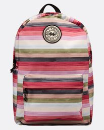 All Day Backpack  L9BP01BIF8