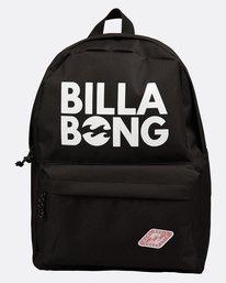 Hyde Backpack  L9BP02BIF8