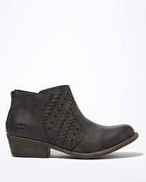 Over Under Ankle Boot  L9OO04BIF8
