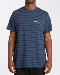 BNWT iDo Boys Blue Surfer Style T Shirt M713