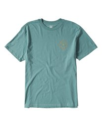 3d4c796651a ROTOR M404URTR. Rotor Short Sleeve Tee