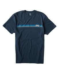 119db579b3b1 CRUISE STRIPE M404VBCE. Cruise Stripe T‑Shirt