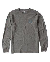 50b09a8f49b UNITY M405UUNR · Unity Sleeves Long Sleeve T‑Shirt