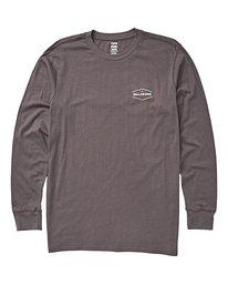 a16f52ec35 Men's Long Sleeve Tees and Long Sleeve T-Shirts | Billabong