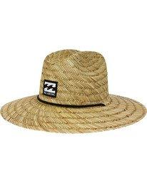 090988fb4095d TIDES MAHTATID · Tides Hat