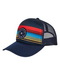 55e385f68ce SCOPE TRUCKER MAHWTBSC. Scope Trucker Hat