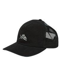 10638531c70 FAUNA TRUCKER MAHWUBFA · Fauna Trucker Hat