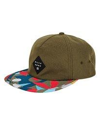 68b6678bca5 JETTY MAHWUBJE · Jetty Hat