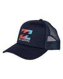 6cbdc435 Men's Beanies, Hats & Surf Hats   Billabong