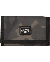 dea88a913bac Men's Wallets | Billabong