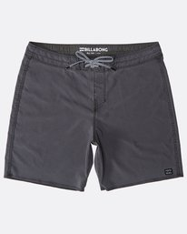 "All Day Ovd Pro 17"" Boardshorts  N1BS19BIP9"