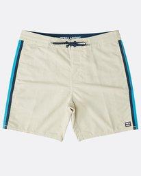 """D Bah Lo Tides 19"""" Boardshorts  N1BS23BIP9"""