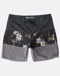 "Tribong Originals 17"" Boardshorts  N1BS33BIP9"