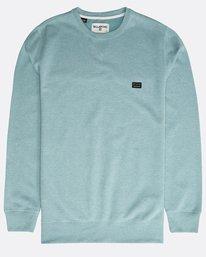 All Day Crew Sweatshirt  N1FL01BIP9