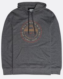 Rock Point Hoodie  N1HO01BIP9