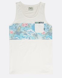 Tribong Tank Top  N1JE02BIP9