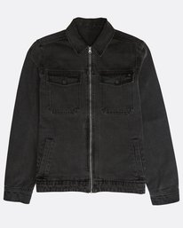Barlow Lite Denim Jacket  N1JK06BIP9