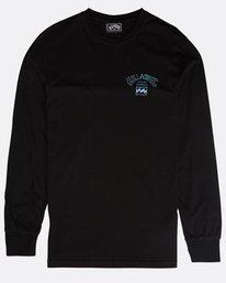 Archfire Long Sleeve T-Shirt  N1LS03BIP9