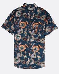 Sundays Floral Shirt  N1SH02BIP9