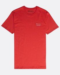Die Cut T-Shirt  N1SS02BIP9