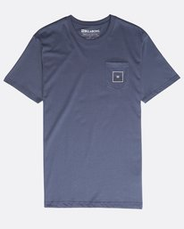 Stacked T-Shirt  N1SS03BIP9