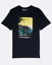 Section T-Shirt  N1SS07BIP9