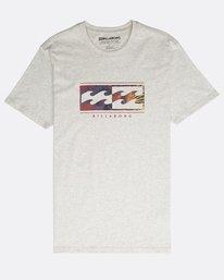 Inversed T-Shirt  N1SS08BIP9