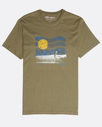 Outline T-Shirt  N1SS12BIP9