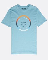 Rotated T-Shirt  N1SS21BIP9