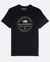 Golden State T-Shirt  N1SS50BIP9