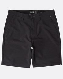 Surftrek Wick Submersibles Shorts  N1WK06BIP9