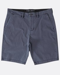 New Order X Overdye Submersibles Shorts  N1WK08BIP9